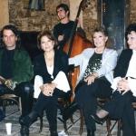 2000. Τα «Παιδιά απ' την Πάτρα» παρουσιάζουν τις μεγάλες κυρίες Πίτσα Παπαδοπούλου, Δούκισσα, Χαρούλα Λαμπράκη.